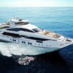 Ваш первый опыт аренды яхты во Франции