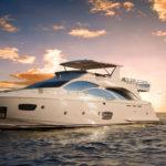 Незабываемое морское путешествие: аренда яхты в Ницце