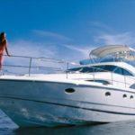 Прогулка на яхте во Франции