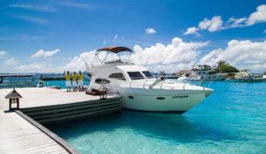 Яхты в Монако – путешествие в мечту