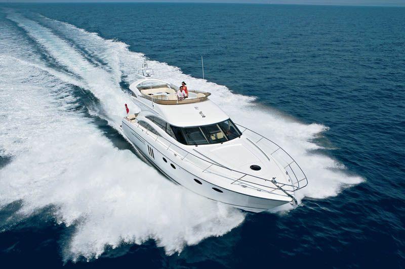 Покупаем яхту в Европе