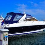 Советы по покупке яхты