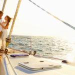 Как я стал миллионером: или приключения на яхте в Ментоне