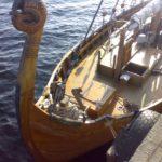 Китайцы построят яхту в древнерусском стиле