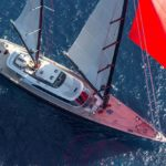 Perini Navi представляет 25-метровую супер яхту